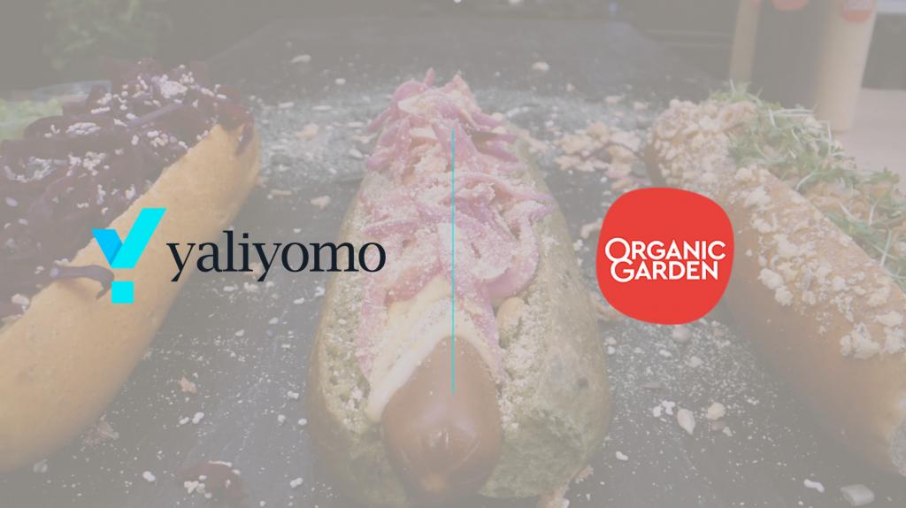 Yaliyomo and Organic Garden